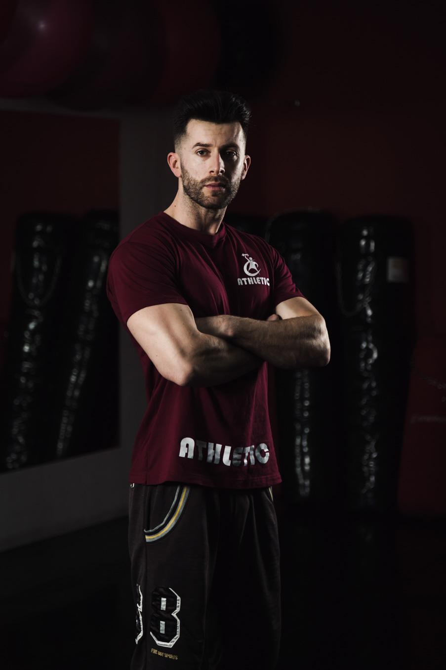 Athletic Gym 1