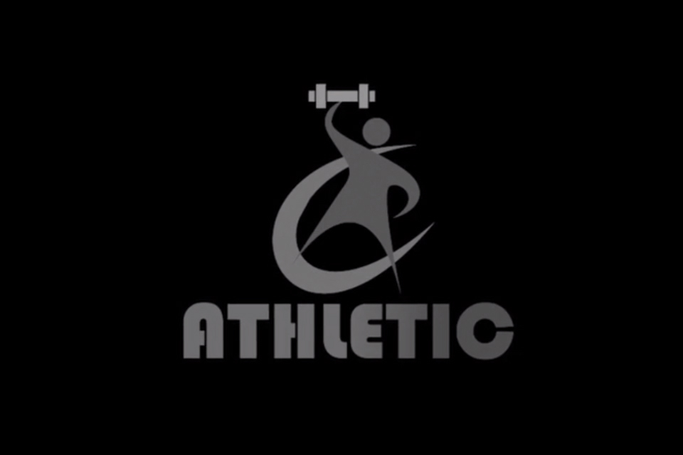 Athletic Gym Video