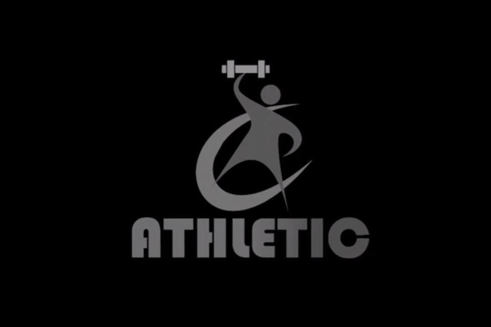 Athletic Gym Video