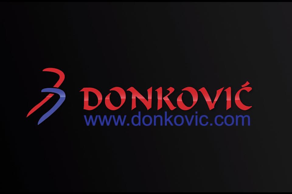 Salon Keramike Donkovic Video
