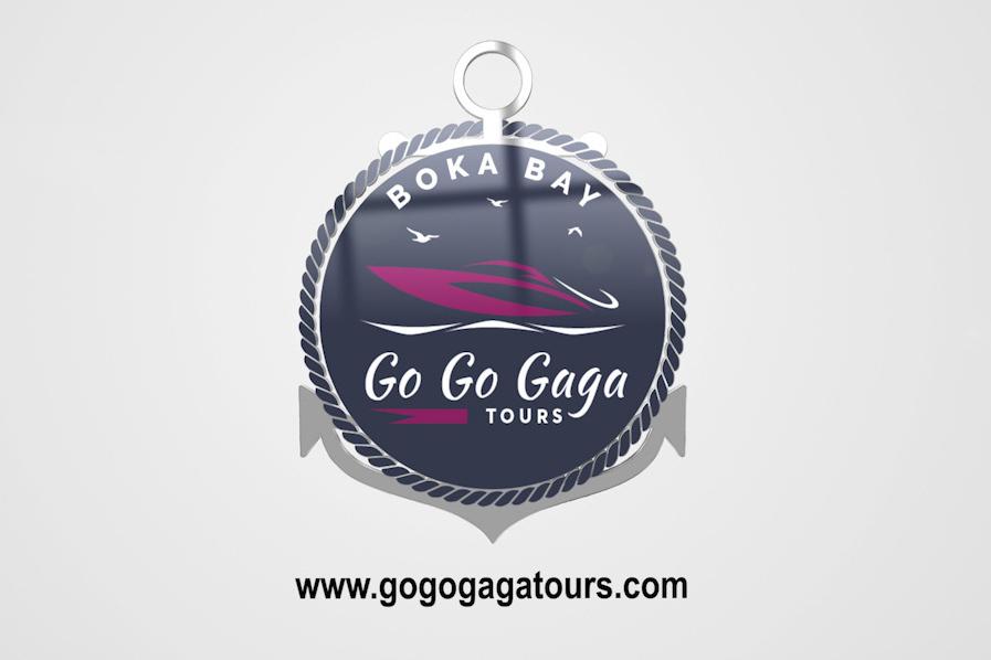 Go Go Gaga